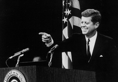 inaugural address jfk thesis Category: rhetorical analysis of speech title: rhetorical analysis of speech john f kennedy's inaugural speech.